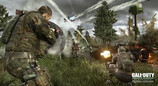 Call of Duty Modern Warfare Full Version
