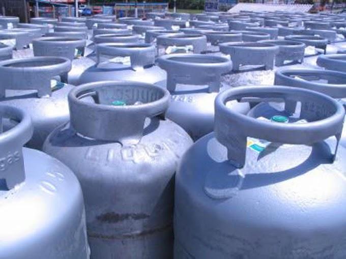 Preço do gás de cozinha sobe no Tocantins após reajustes da Petrobras