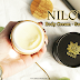 Nilotic®: Body Cream, Sour Red Mango