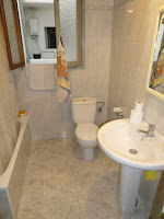piso en venta calle de lagasca castellon wc