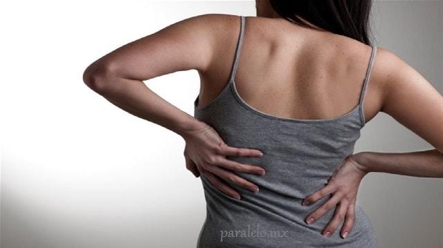 fibromialgia y sus puntos de dolor