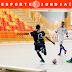 Jogos Regionais: Futsal masculino sub-20 de Itupeva se despede com goleada