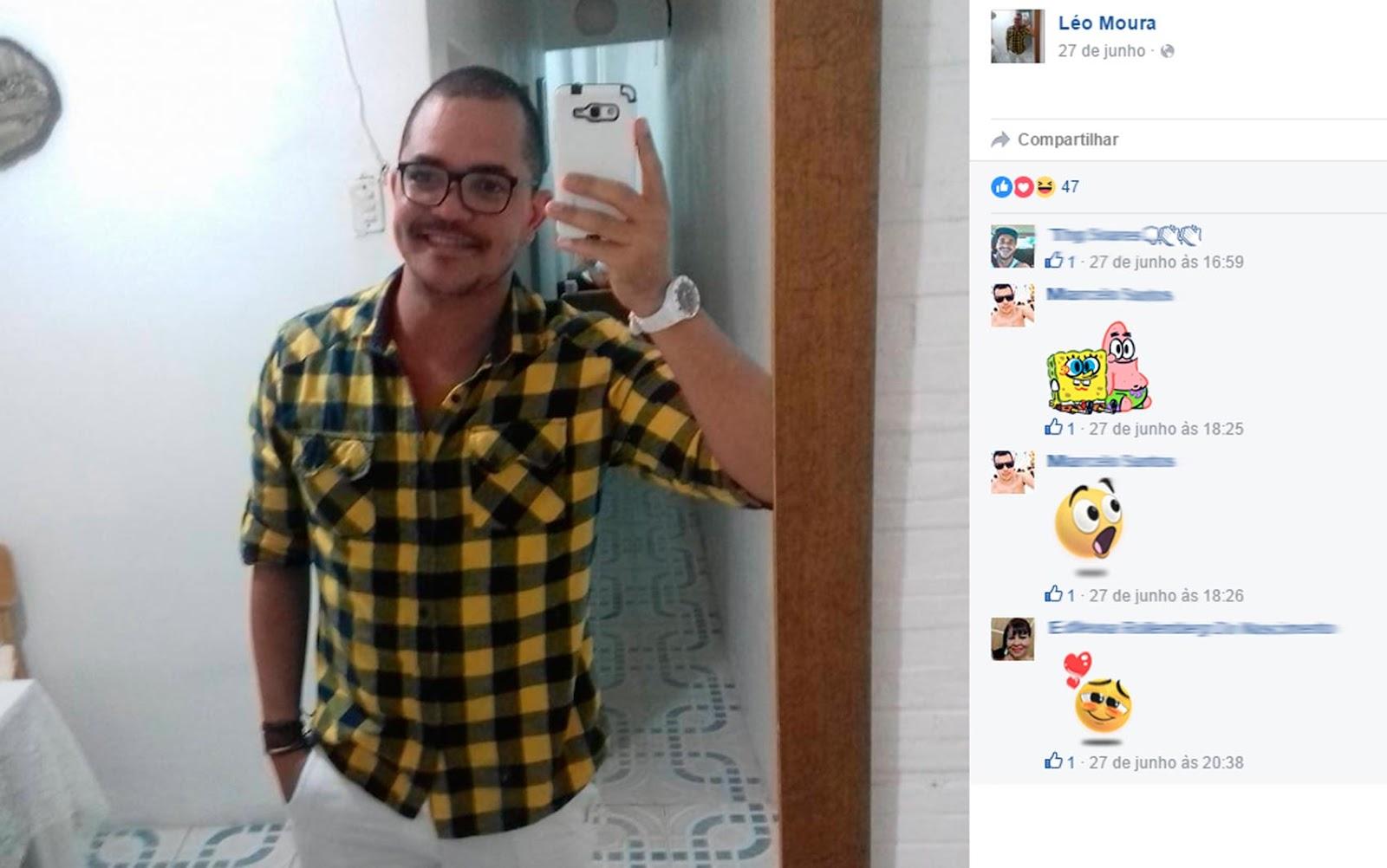 Rapaz morre após ser espancado ao sair de boate LGBT na BA vítim de homofobia