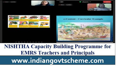 Ministry of Tribal Affairs and NCERT