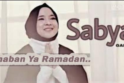 Nissa Sabyan Ucapkan Selamat Ramadan! Bukannya Klarifikasi Malah Rilis Lagu Baru lagi, Netizen: Sok suci