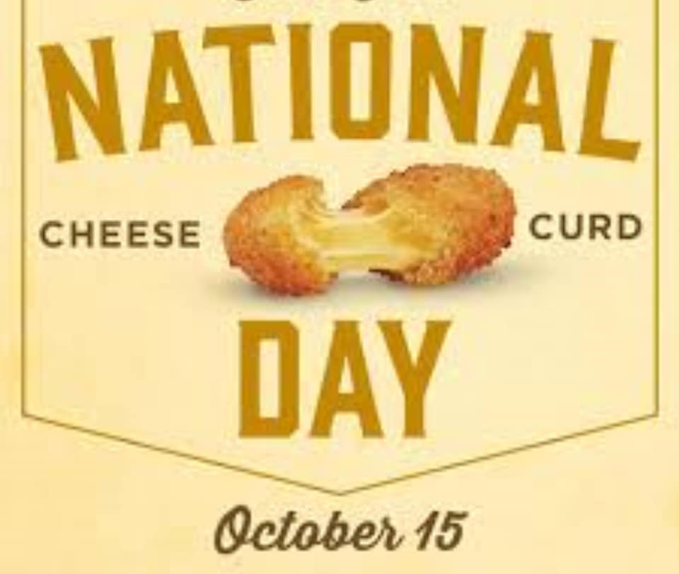 National Cheese Curd Day Wishes Images