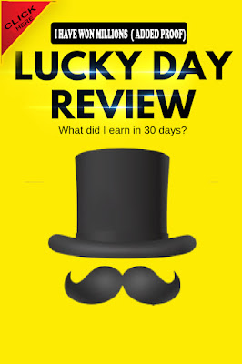Lucky Day App Review! 2020