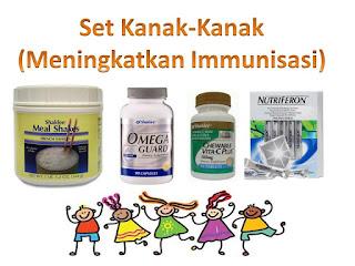 mencegah influenza; vitamin influenza; set influenza shaklee; shaklee labuan; shaklee sabah; shaklee sarawak; shaklee balik pulau; petua mengatasi influenza; meal shake; omega; chewable c; nutriferon shaklee