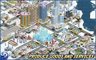 Virtual City Playground Mod Apk Unlimited gems