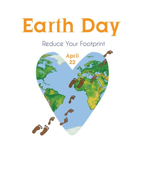 Unique Earth Day Slogans With Pictures