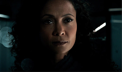 Westworld Season 2 Thandie Newton Image 2