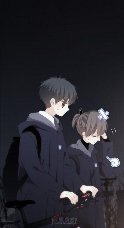 hình nền điện thoại anime nam ngầu