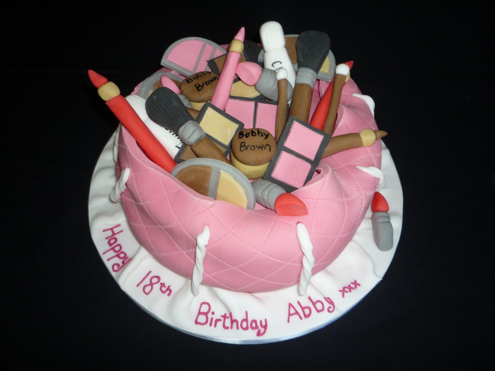 Elaine Allan Recent Cakes