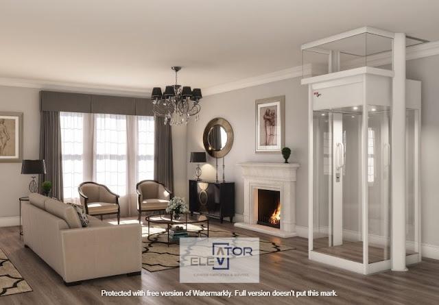 spesifikasi residential elevator Bukit Tinggi