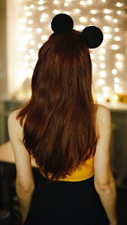 cuidando do cabelo