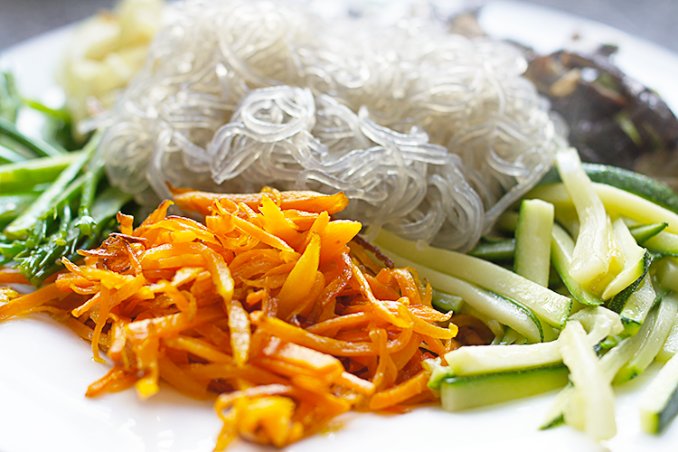 japchae-ingredients