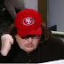 """Michael Moore AMAZING VIDEO:  """"I't would be IMMORAL to VOTE for HER"""