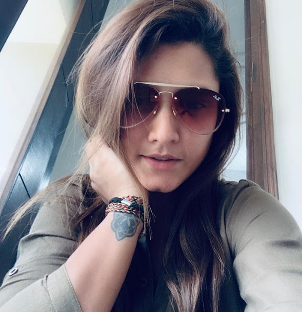 Taniya Bhatia Photos