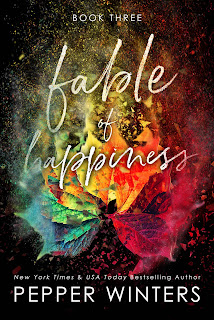 Fables of Happiness by Pepper Winters Kindle Crack