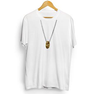 Koszulka Władca pierścieni