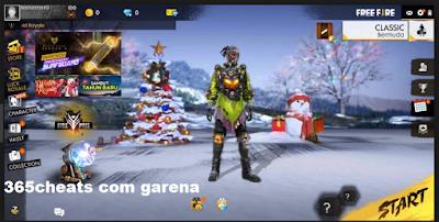 365Cheats Com Garena || Hack 999999 Diamond dan Coin Free Fire Gratis Terjitu