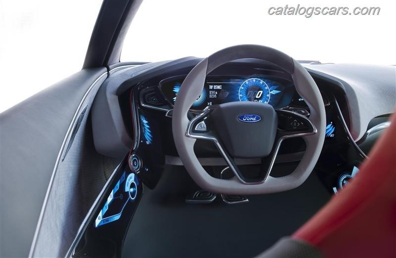 صور سيارة فورد Evos كونسبت 2013 - اجمل خلفيات صور عربية فورد Evos كونسبت 2013 -Ford Evos Concept Photos Ford-Evos-Concept-2012-36.jpg