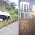 Maragojipe: Moradores reclamam sobre péssimo estado de conservação do transporte escolar