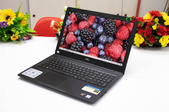 Dell Inspiron N3580