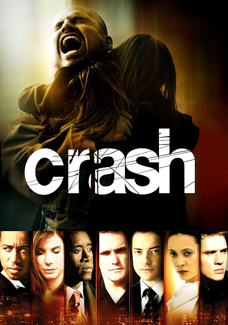 Crash || Movie Review