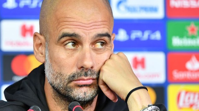 Man City Wanaanza UEFA Leo Wakiwa Na Safu Ya Ulinzi Yenye Mashaka
