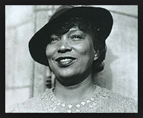 their eyes were watching god by zora neale hurston 2 essay Their eyes were watching god is a 1937 novel and the best known work by african-american writer zora neale hurstonthe novel narrates main character janie crawford's ripening from a.