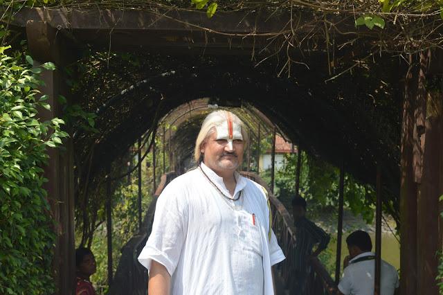 Bhagwat Katha Swami Ji Maharaj.