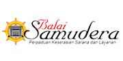 Mug Tumbler Stainless  Balai Samudera
