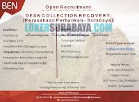 Bursa Kerja Surabaya Terbaru di PT. GOS Indoraya Oktober 2019