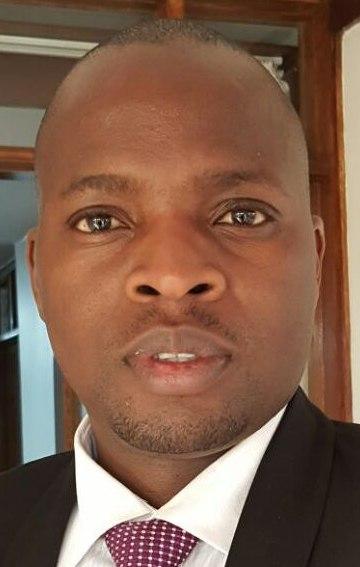 Gerson Msigwa
