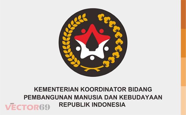 Logo Kemenko PMK (Pembangunan Manusia dan Kebudayaan) Indonesia - Download Vector File AI (Adobe Illustrator)