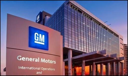 Sede da General Motors