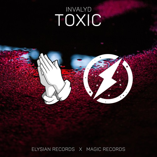 "INVALYD Unveils New Single ""Toxic"""