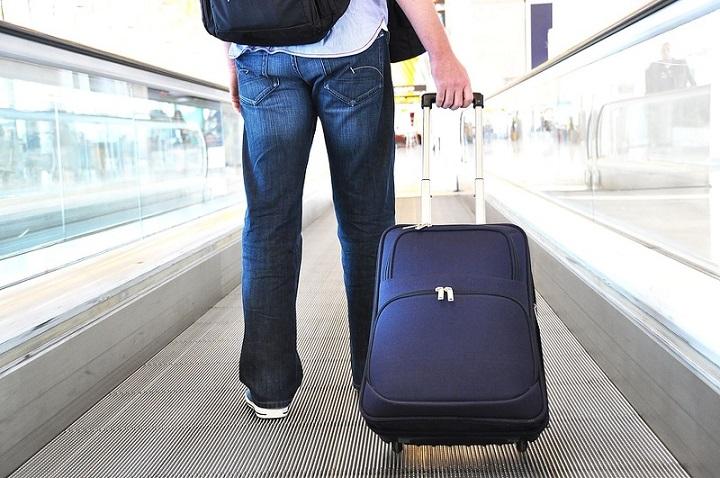Waspada untuk Penumpang Pesawat, Koper Anda Bisa Dijebol Pakai Alat Ini,  naviri.org, Naviri Magazine, naviri majalah, naviri