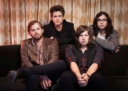Kings Of Leon lançam clipe de Waste a Moment