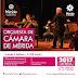 Orquesta de Cámara de Mérida alista concierto de obras de compositores yucatecos del Siglo XXI en el Olimpo