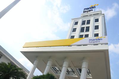 OPEN RECRUITMENT BANK MANDIRI TASPEN (BANK MANTAP) Penempatan KUDUS Untuk Posisi Sebagai Berikut:
