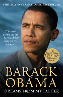 Dreams From My Father Barack Obama's (international Kindle version) £0.99 AmazonUK