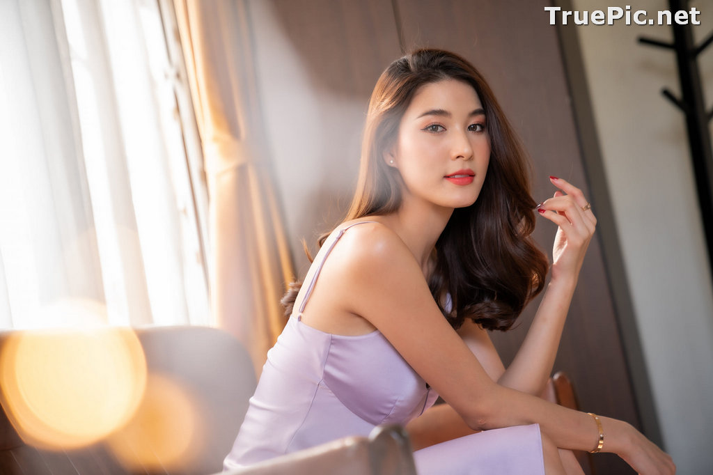 Image Thailand Model - Ness Natthakarn (น้องNess) - Beautiful Picture 2021 Collection - TruePic.net - Picture-29