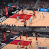 NBA 2K21 REAL ARENA LIGHTING (Bulls) by SportsHub