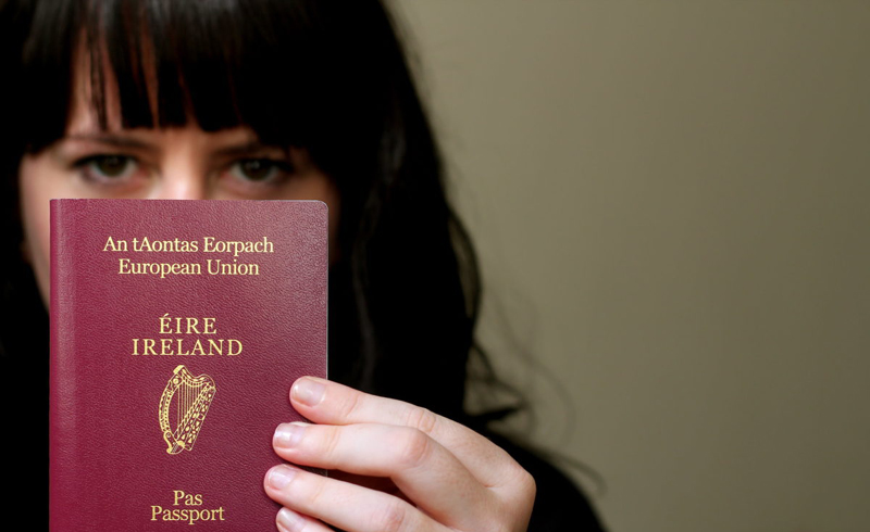 5 passports you can obtain through descent