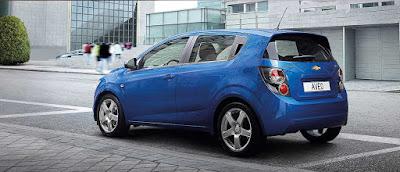 Chevrolet Aveo 2013 Benzinli 1.4 LT Alınır mı? Chevrolet Aveo Yeni Kasa Teknik Özellikleri