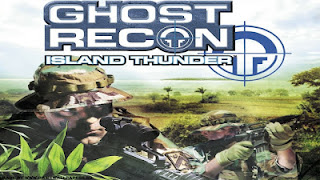 Download Game Ghost Recon Island Thunder For PC