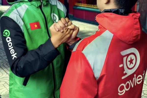 GoViet sắp đổi thương hiệu thành Gojek Việt Nam