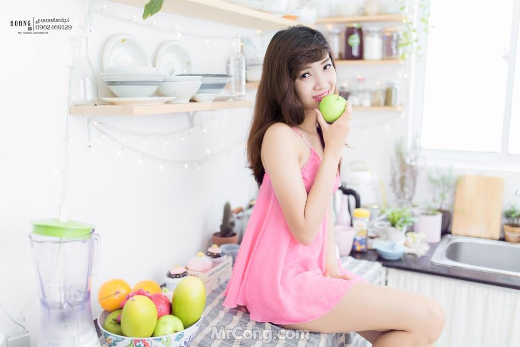 Ảnh Hot girl, sexy girl, bikini, người đẹp Việt sưu tầm (P11) Vietnamese-Models-by-Hoang-Nguyen-MrCong.com-015